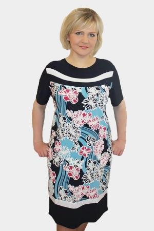Платье женское П2044.1