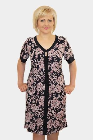 Платье женское П2054.1