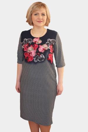 Платье женское П2088