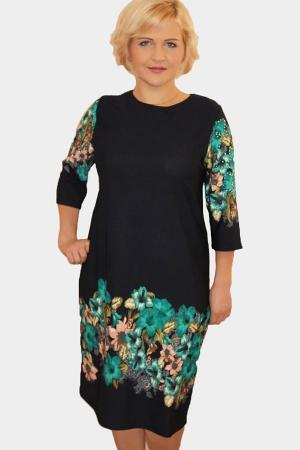 Платье женское П2118.1
