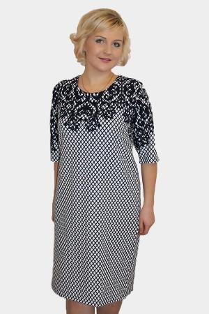 Платье женское П2119