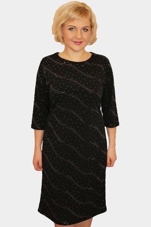 Платье женское П2123.1