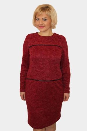 Платье женское П2124.1