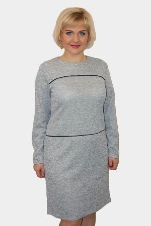 Платье женское П2124