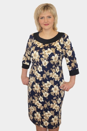 Платье женское П561.2