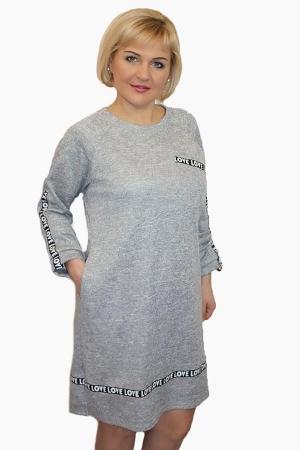 Платье женское П930