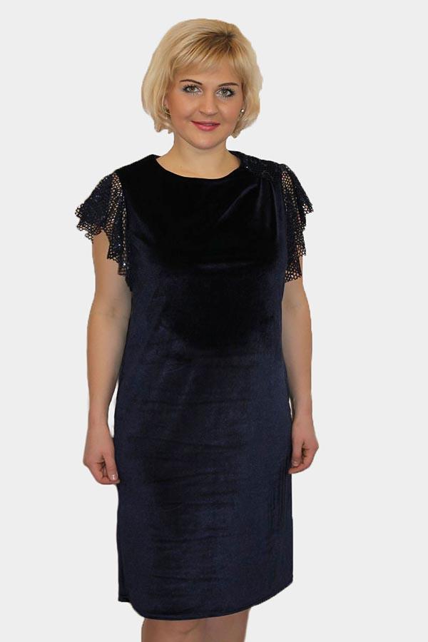 Платье женское П932.1