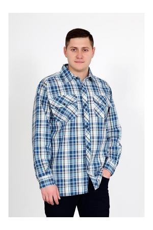 Рубашка мужская Марко 1871 РАСПРОДАЖА