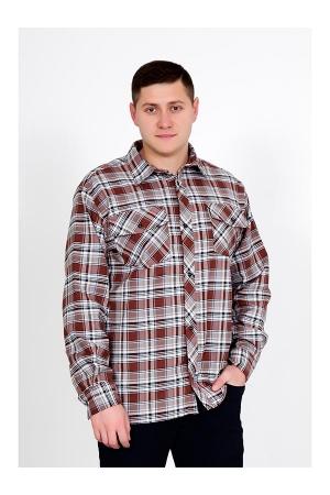Рубашка мужская Никола 176 РАСПРОДАЖА