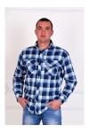 Рубашка мужская Никола 176