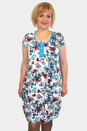 Платье женское П1049