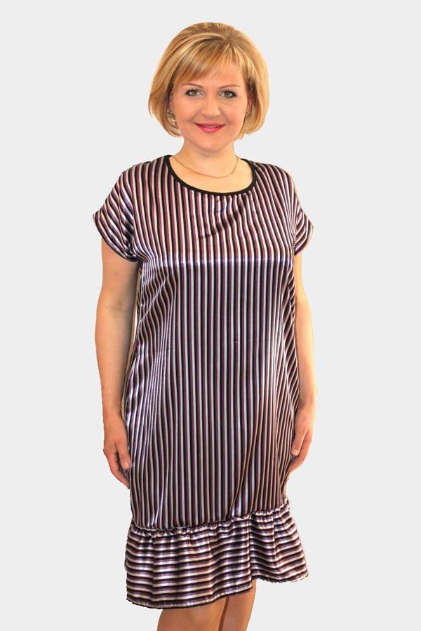Платье женское П1053.1