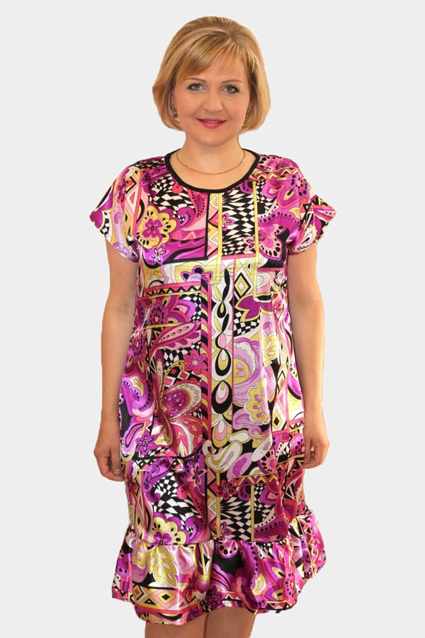 Платье женское П1053.3