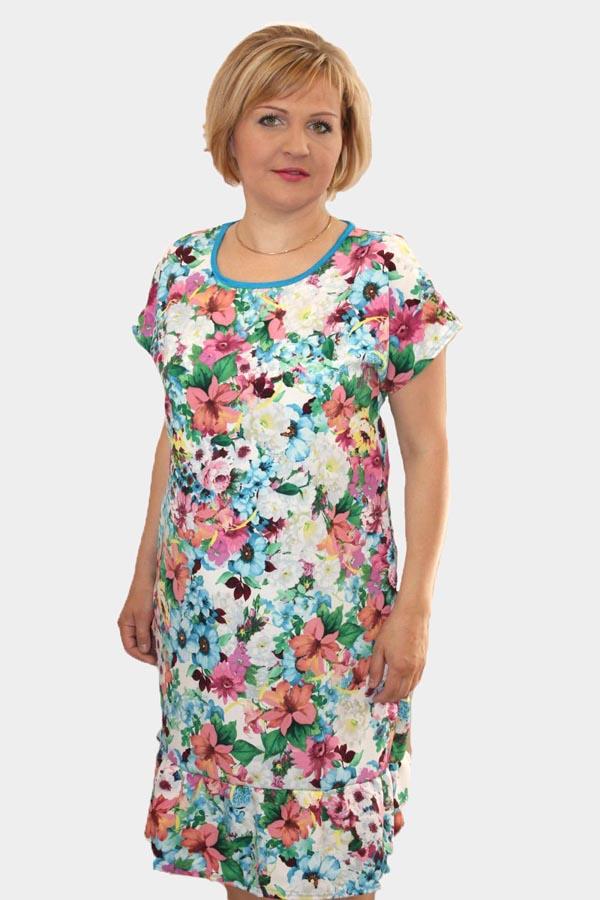 Платье женское П1053.5