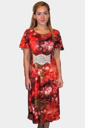 Платье женское П2010.2
