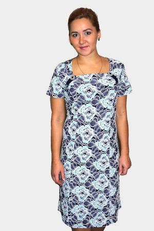 Платье женское П2019.1