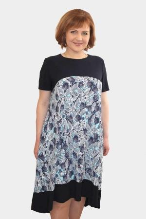 Платье женское П2051.2