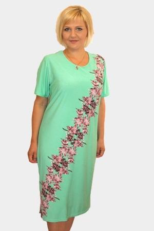 Платье женское П2100.1