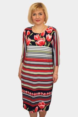 Платье женское П2126