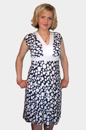 Платье женское П397