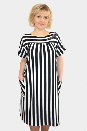 Платье женское П626.1
