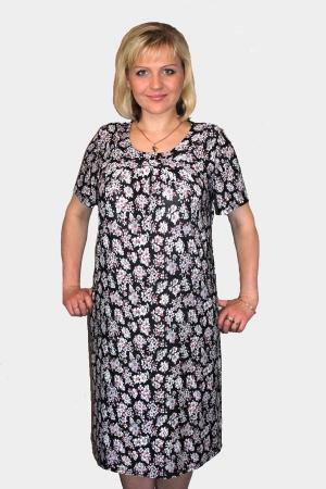 Платье женское П743