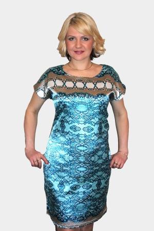 Платье женское П774 РАСПРОДАЖА