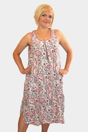 Платье женское П786