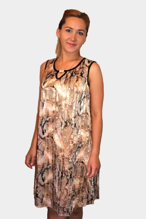 Платье женское П789