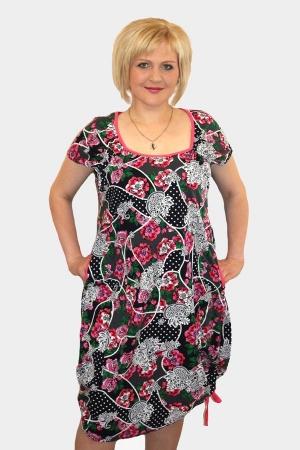 Платье женское П842.1