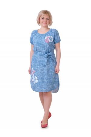 Платье женское П897.1