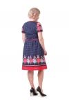 Платье женское П905