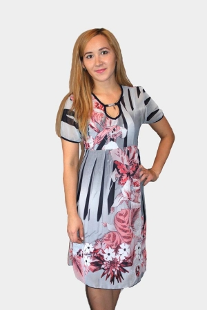 Платье женское П787.1