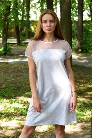 Платье Незабудка 5202