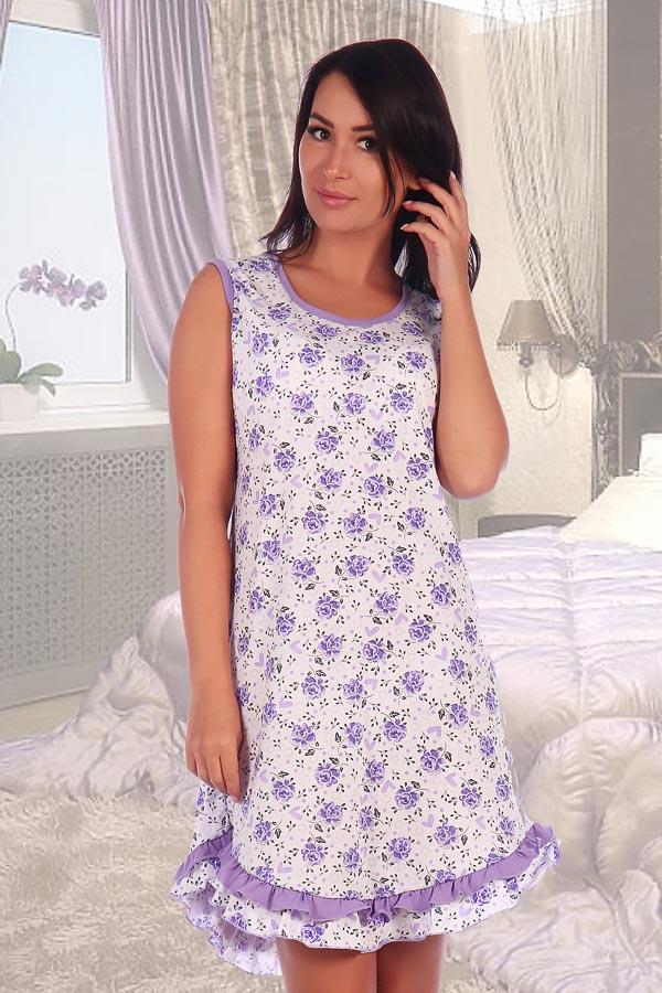 Сорочка Шелли