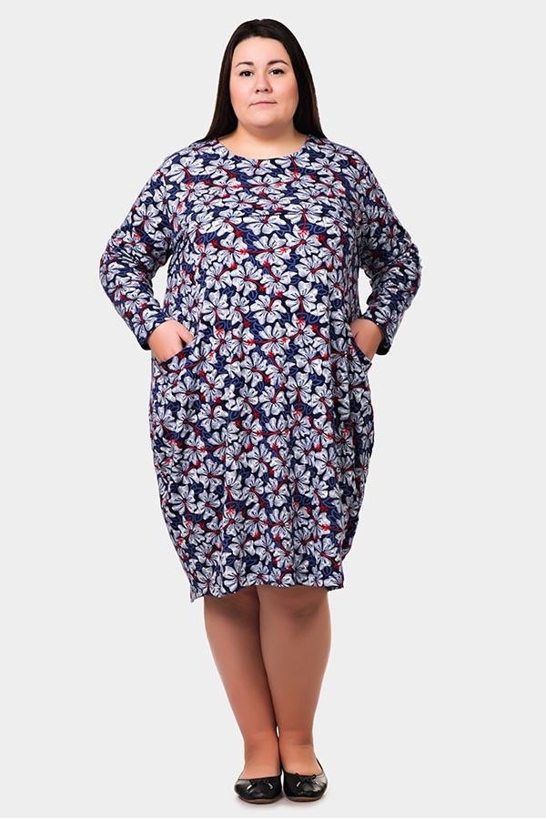 Платье на Кокетке 2105