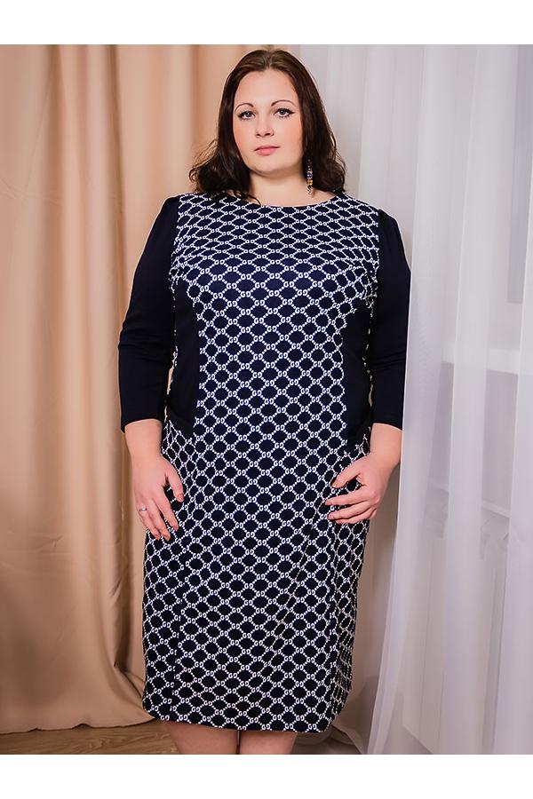 Платье Дзэта 2107