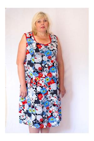 Платье Агата 2109