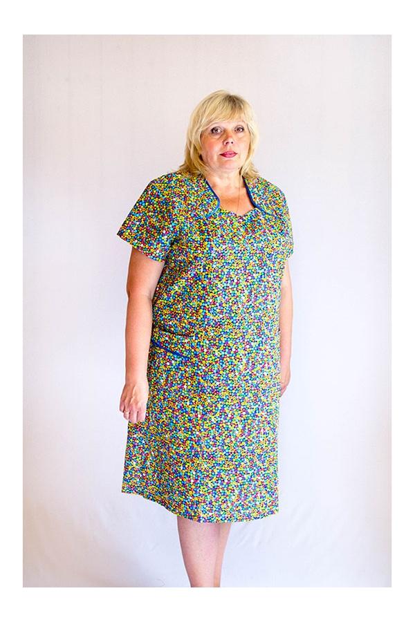 Платье Ванда 2219