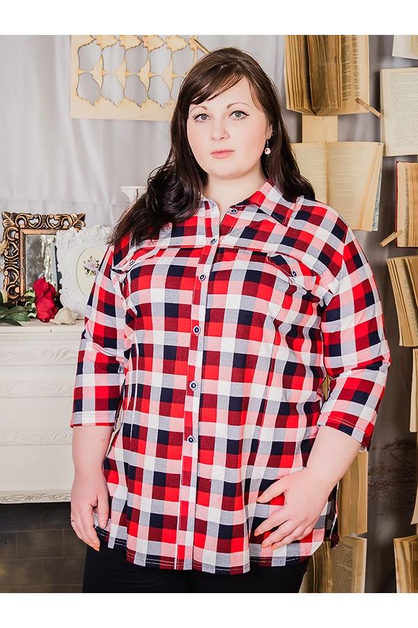 Рубашка Анэтта 7113