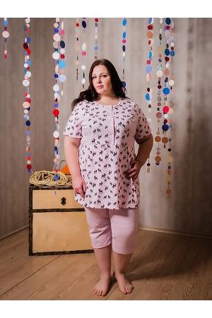 Пижама Алессия  8105