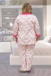 Пижама Клубничка