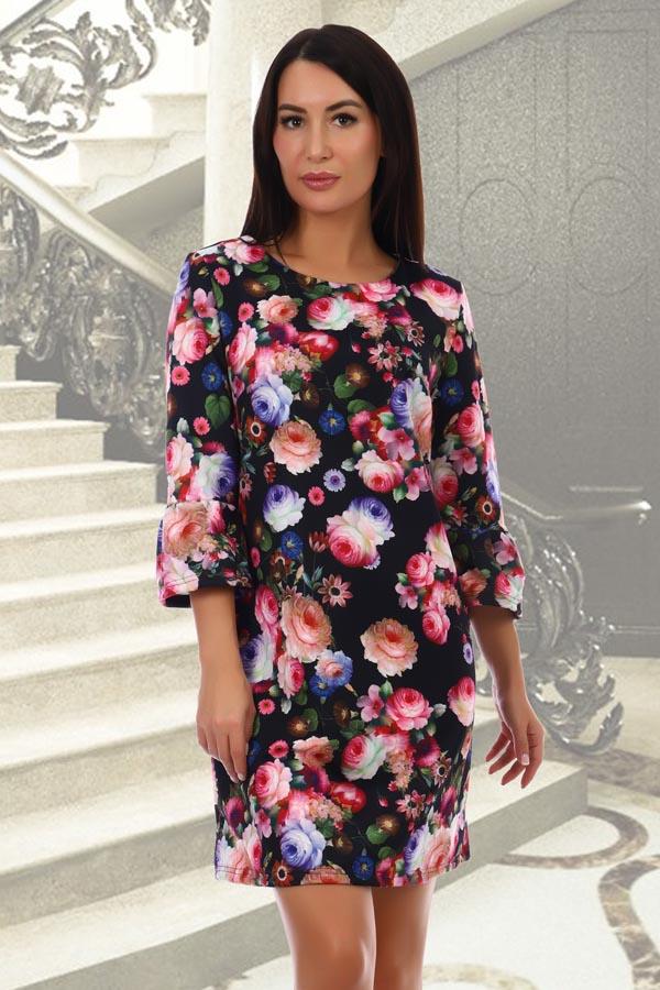 Платье Уссури