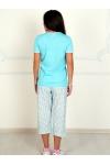 Пижама Киска 295