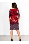 Платье Доминика 2745 АКЦИЯ