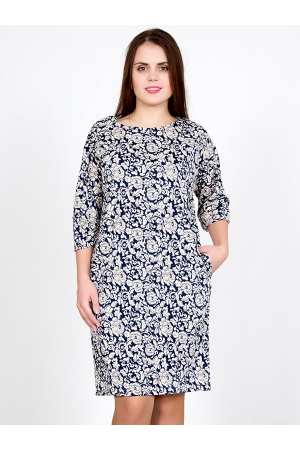 Платье Эдит 923