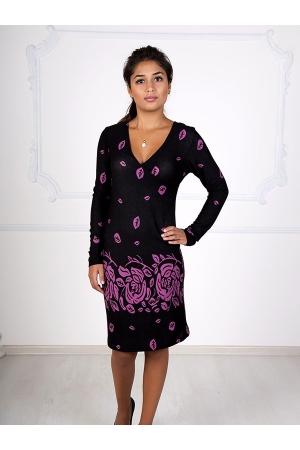 Платье Ретро 989