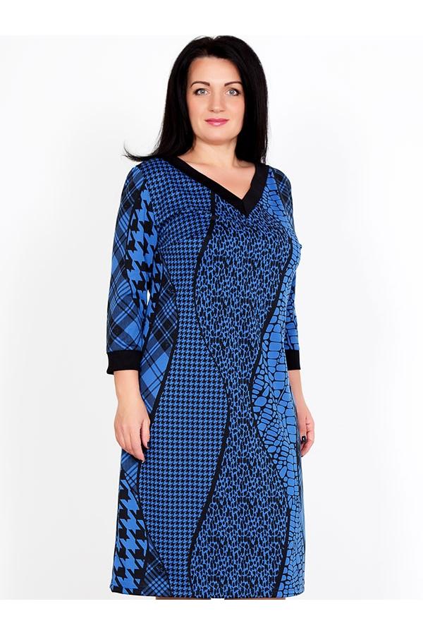 Платье Сигма 1414