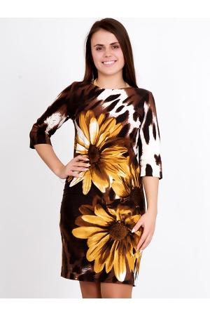 Платье Виталина 2656