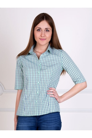 Рубашка Молодежная 1803